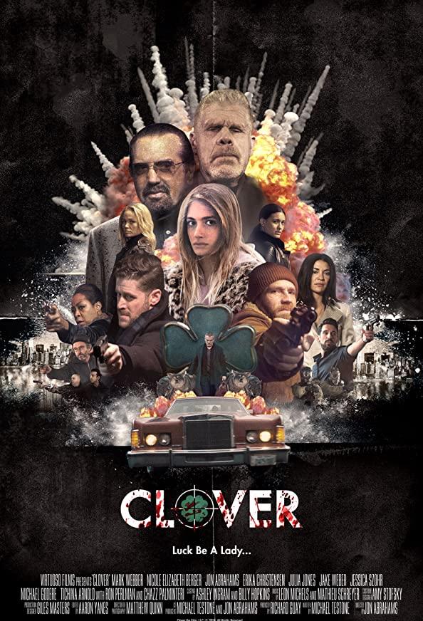 Clover kapak