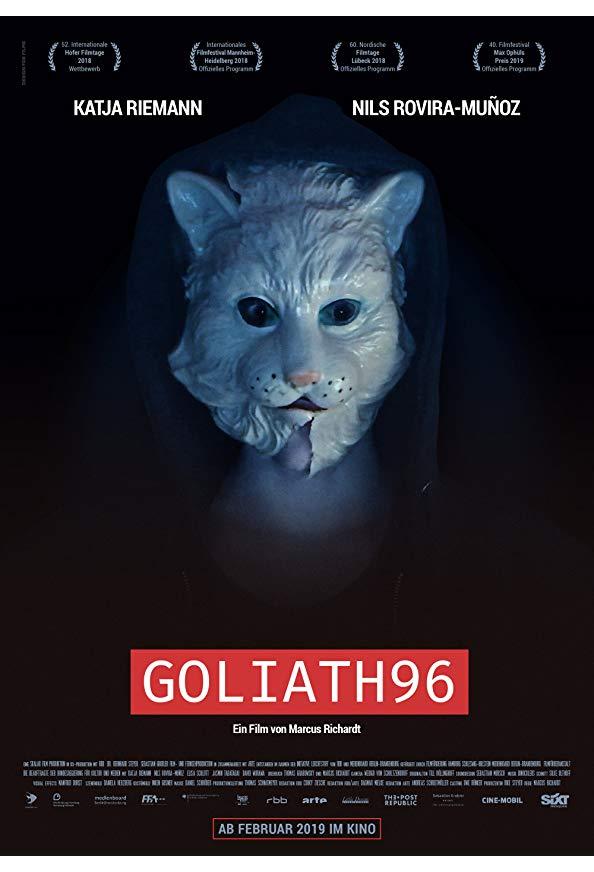 Goliath96 kapak