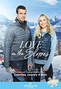 Love on the Slopes kapak