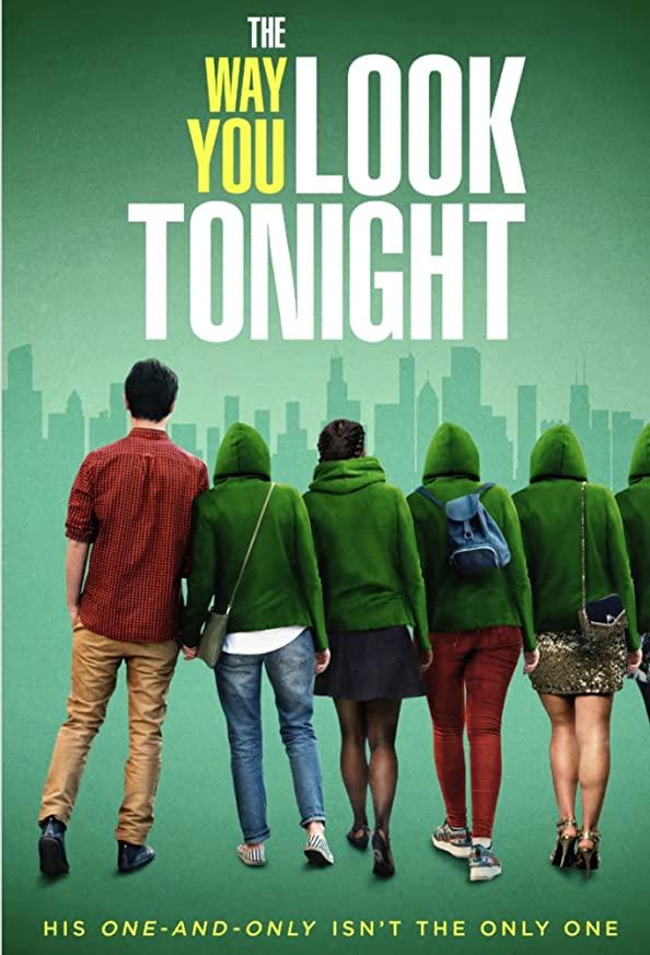 The Way You Look Tonight kapak
