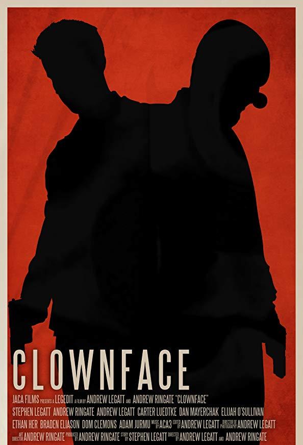 Clownface kapak