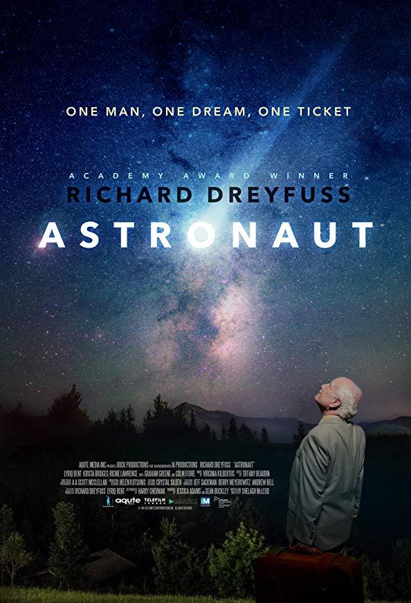 Astronaut kapak