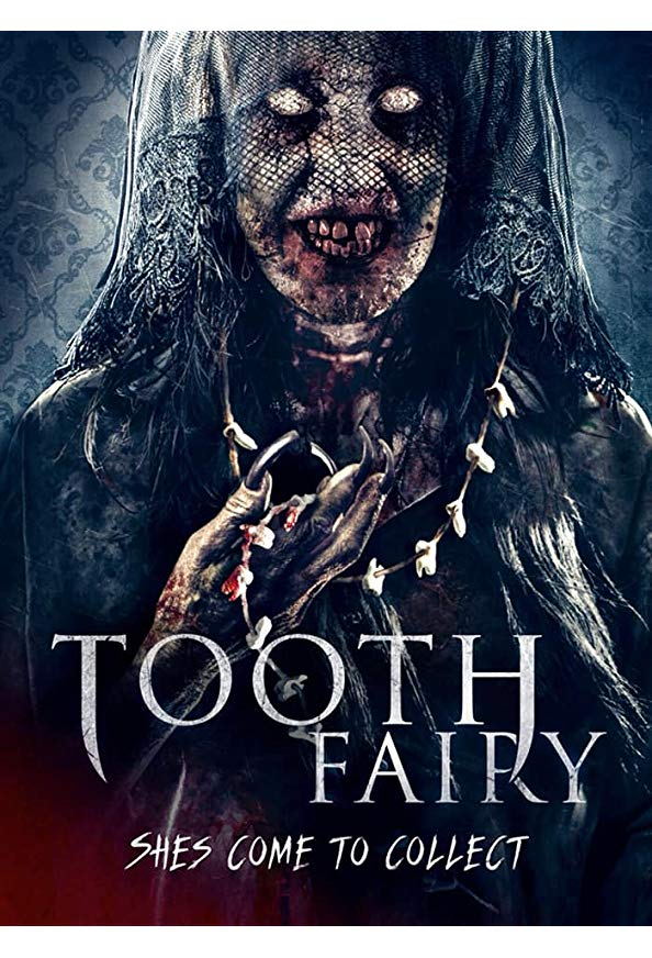 Tooth Fairy kapak