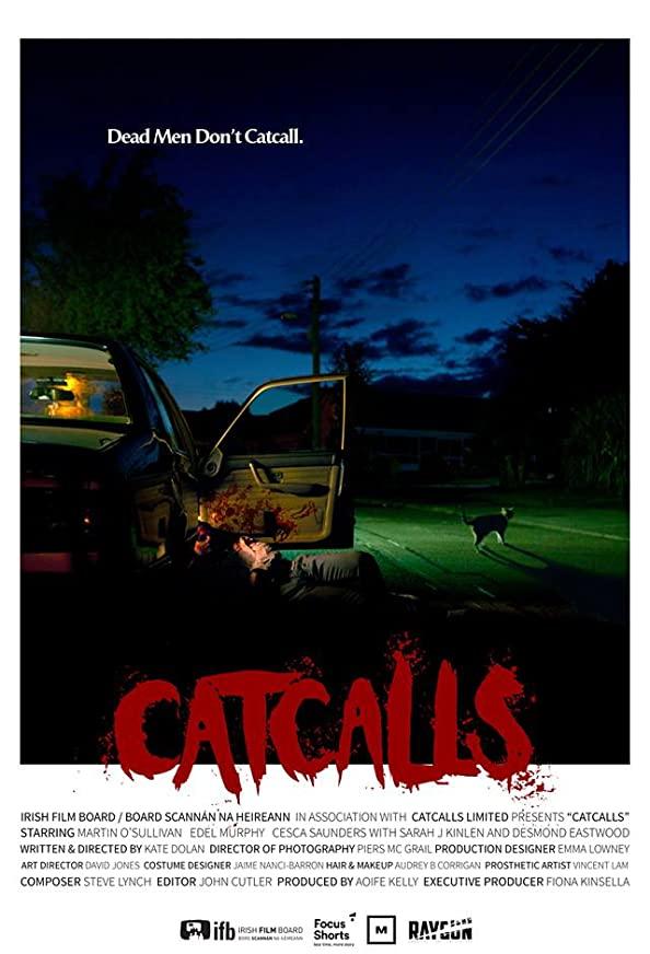 Catcalls kapak
