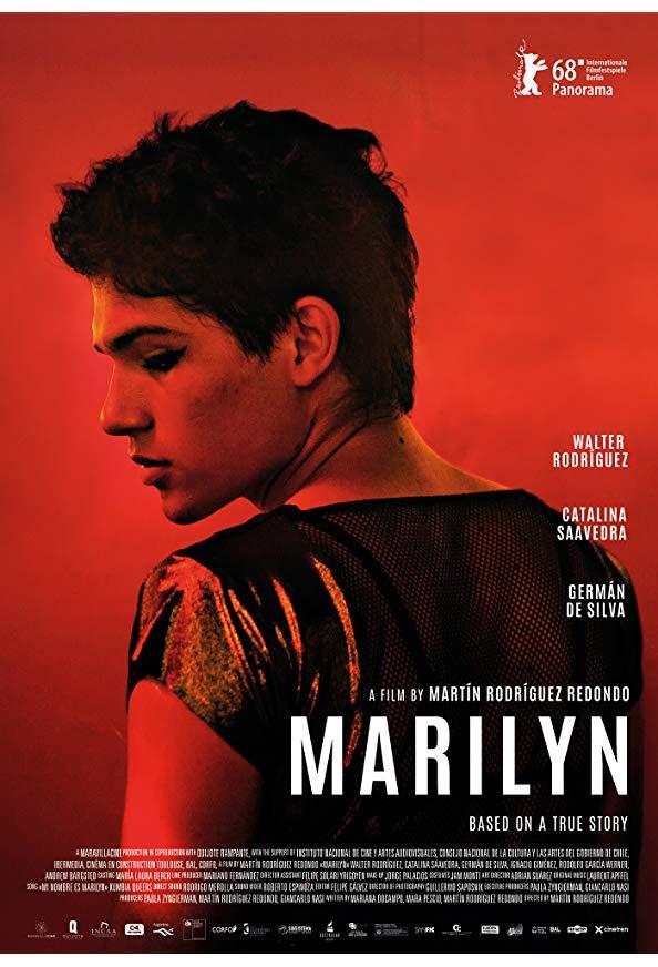 Marilyn kapak