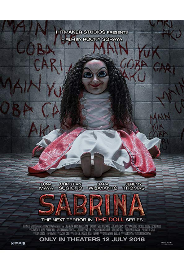 Sabrina kapak