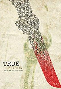 True Fiction kapak