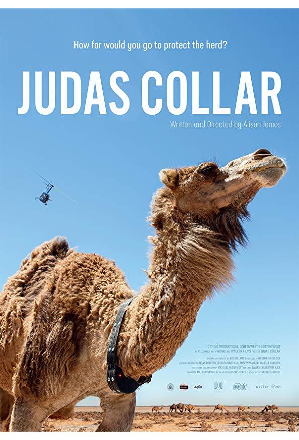 Judas Collar kapak