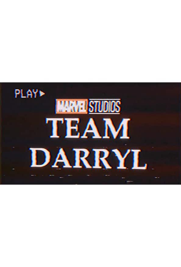 Team Darryl kapak