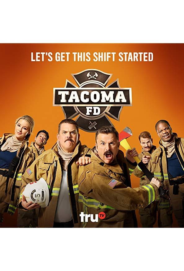 Tacoma FD kapak