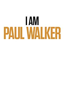 I Am Paul Walker kapak