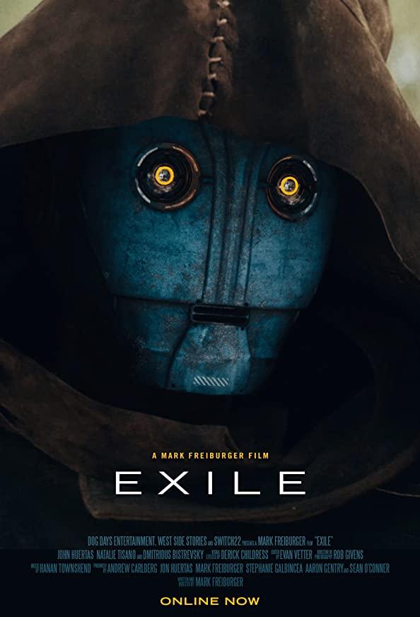 Exile kapak
