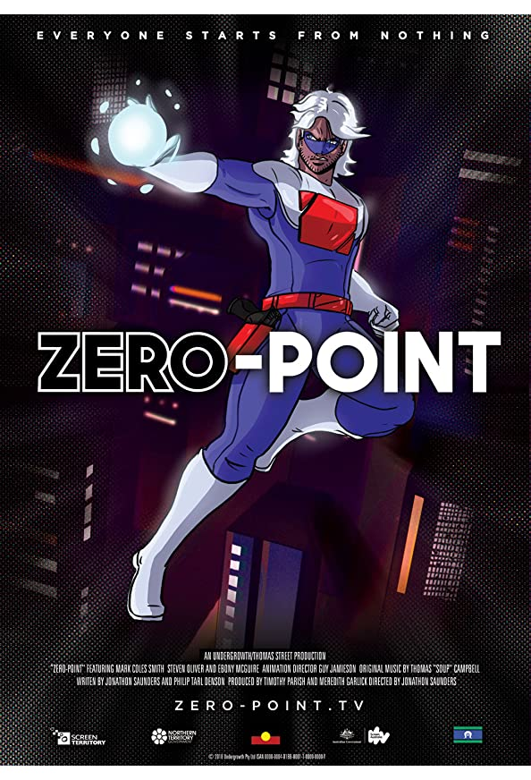 Zero-Point kapak