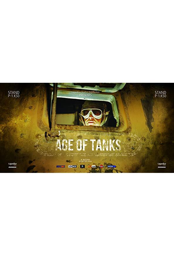 Age of Tanks kapak