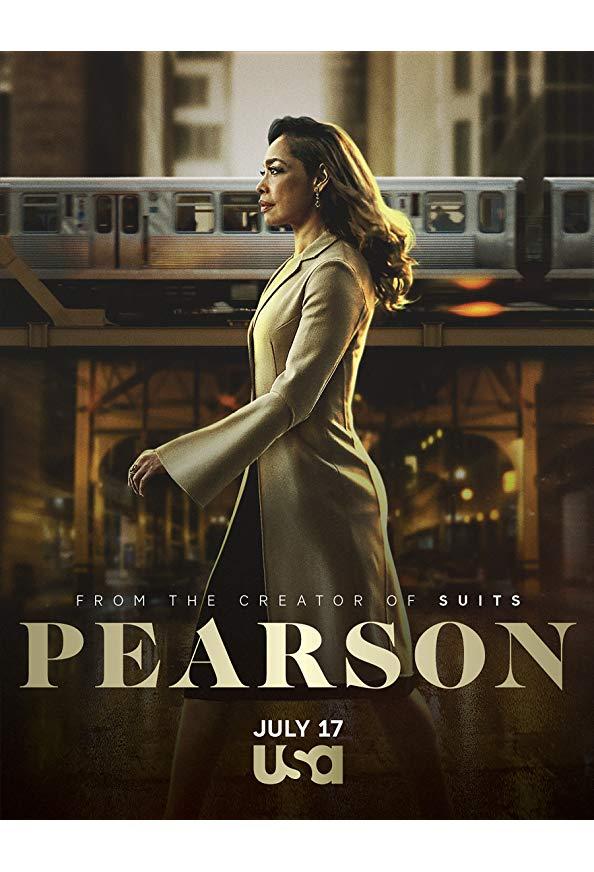 Pearson kapak