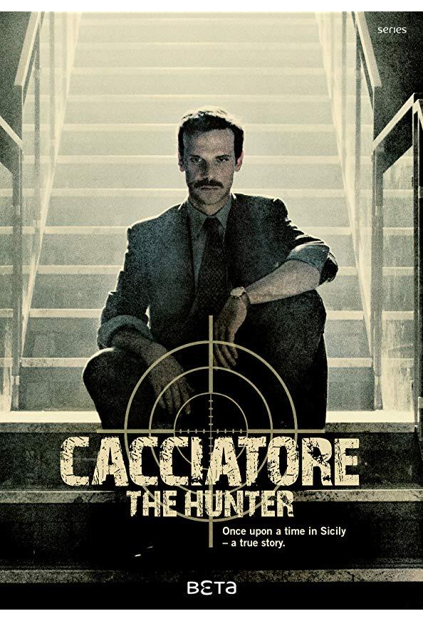 Cacciatore - The Hunter kapak
