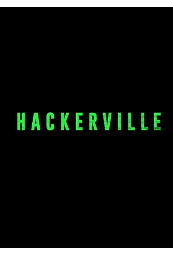 Hackerville kapak