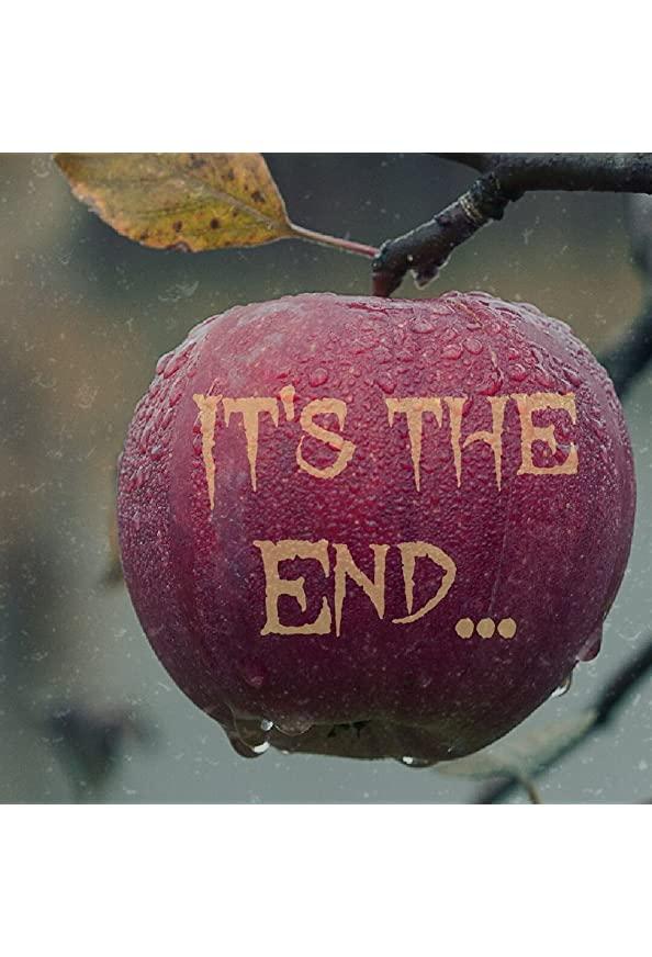 It's the End kapak