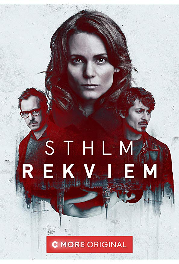 Sthlm Requiem kapak