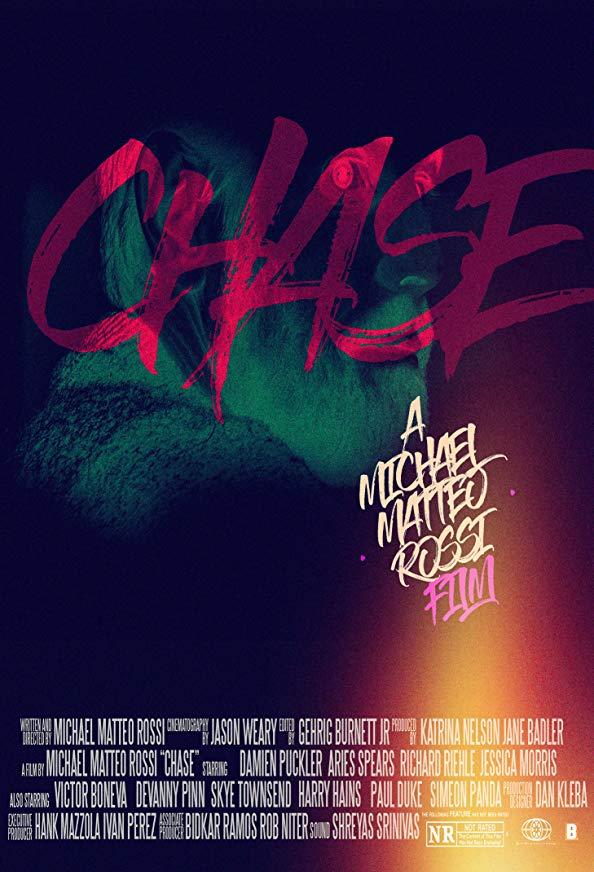 Chase kapak