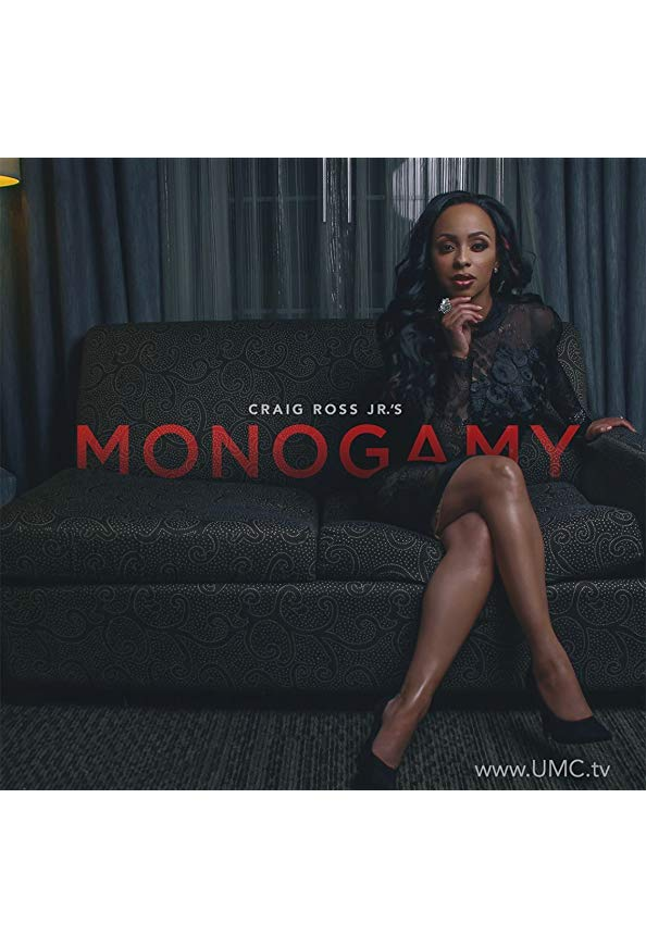 Craig Ross Jr.'s Monogamy kapak