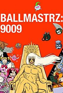 Ballmastrz 9009 kapak