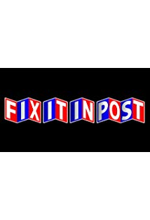 Fix It in Post kapak