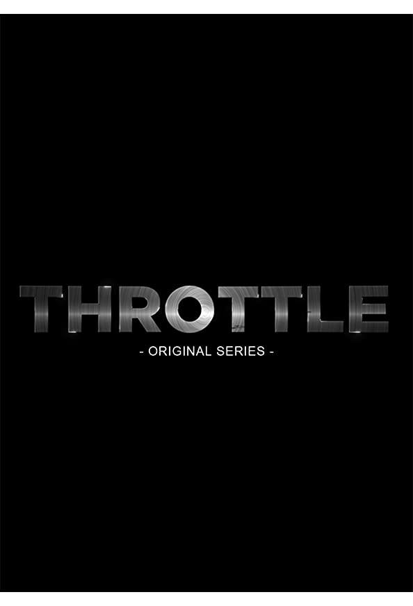 Throttle kapak