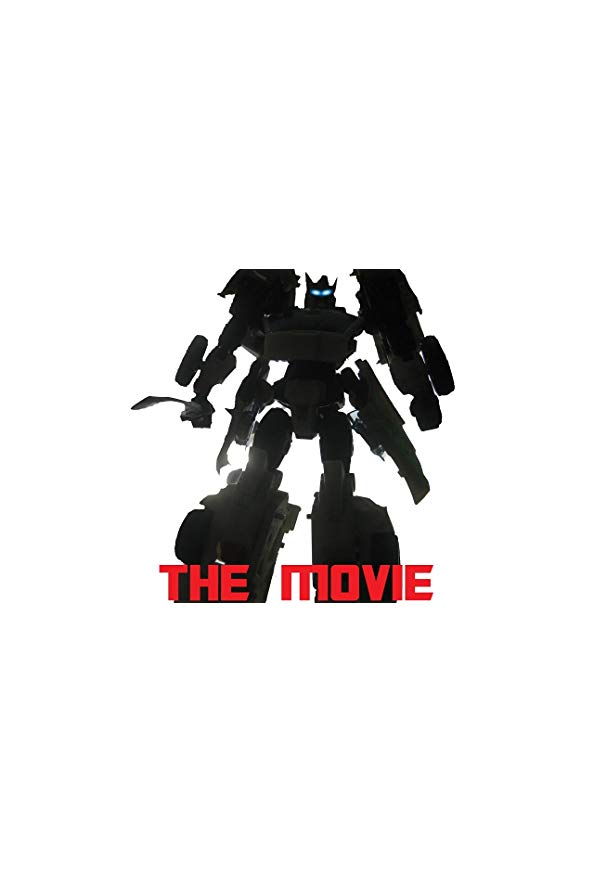 Transformers the Shadow Samurai kapak