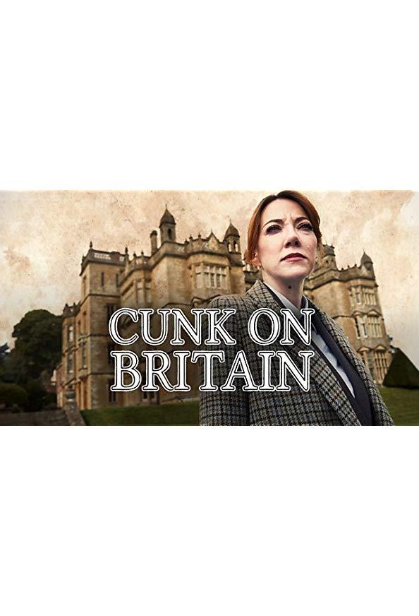Cunk on Britain kapak