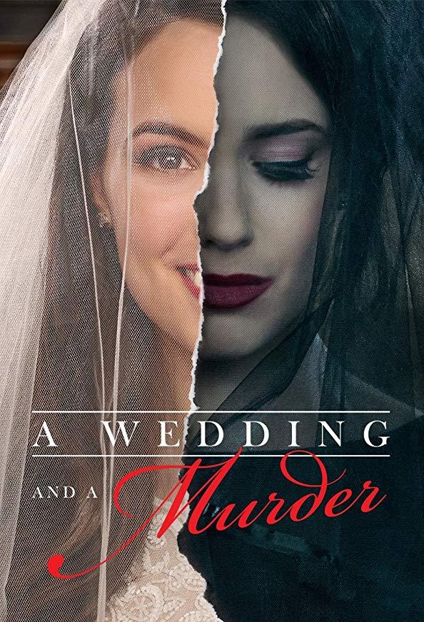 A Wedding and a Murder kapak