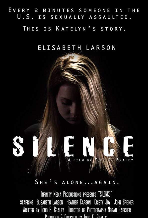 Silence kapak