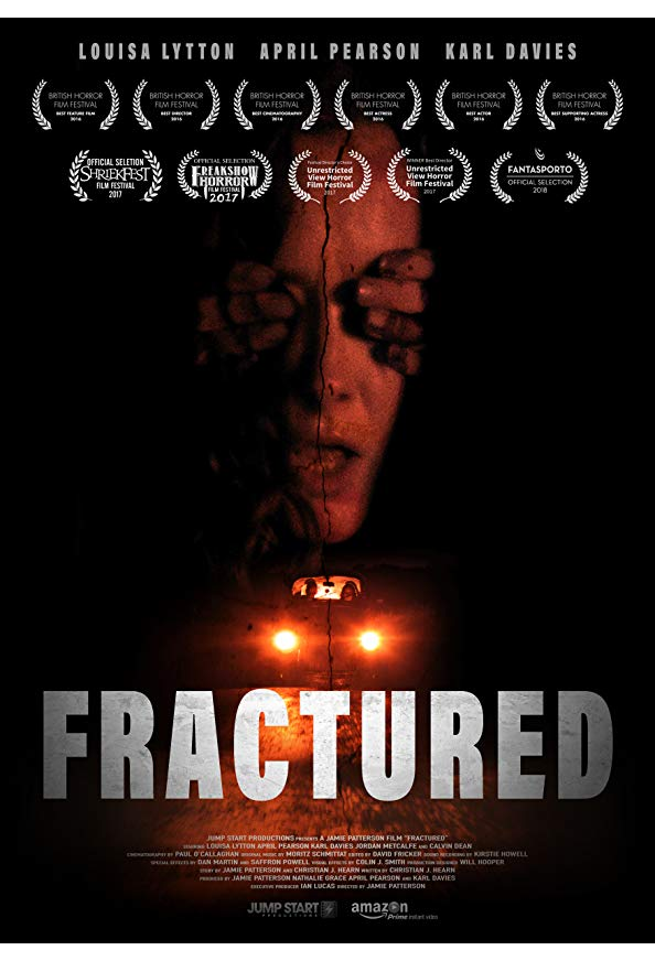 Fractured kapak
