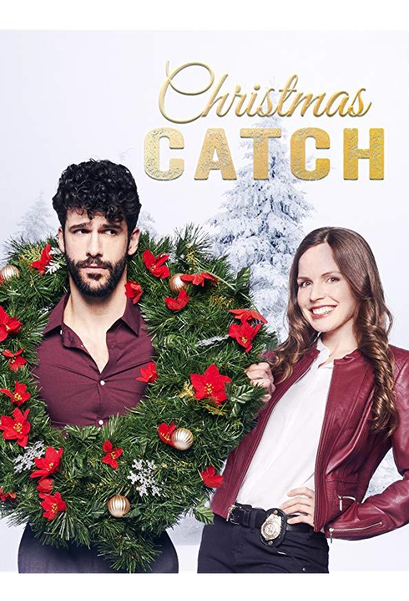 Christmas Catch kapak