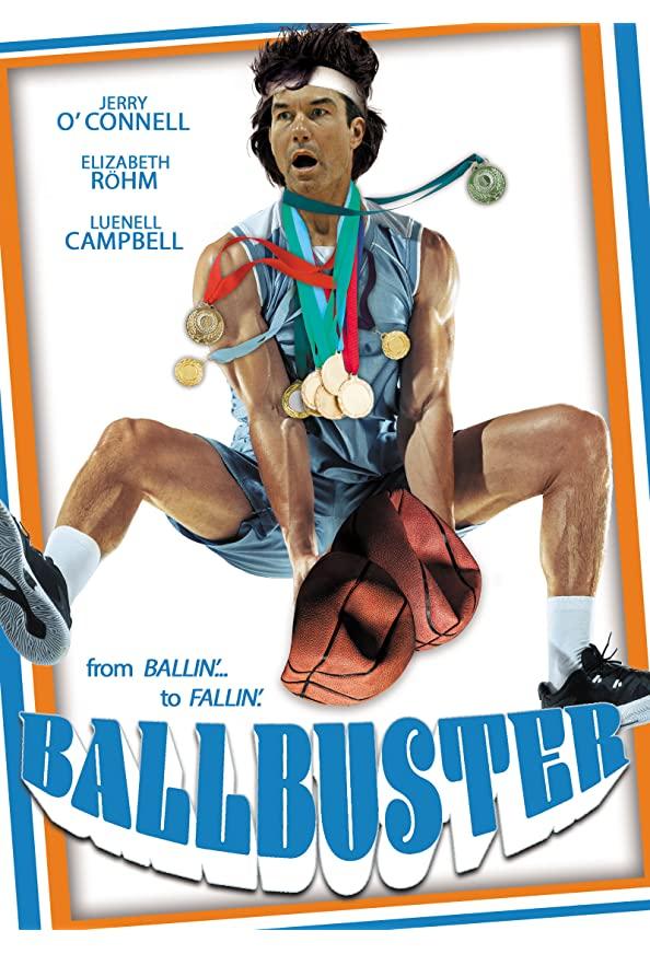 Ballbuster kapak
