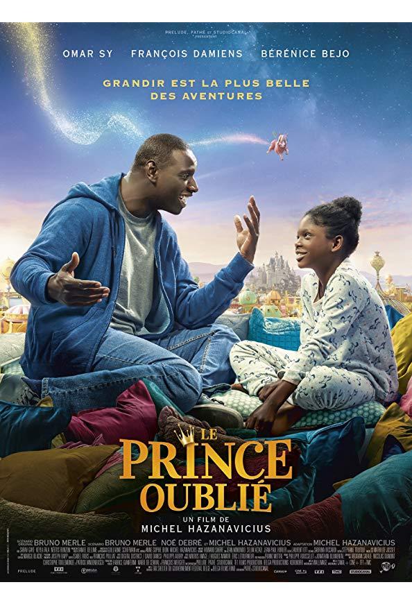Le prince oublié kapak
