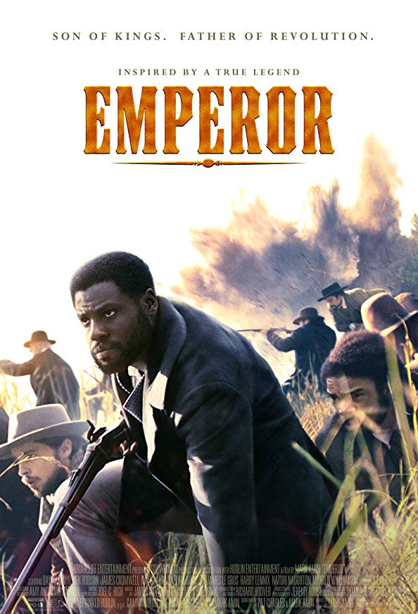 Emperor kapak
