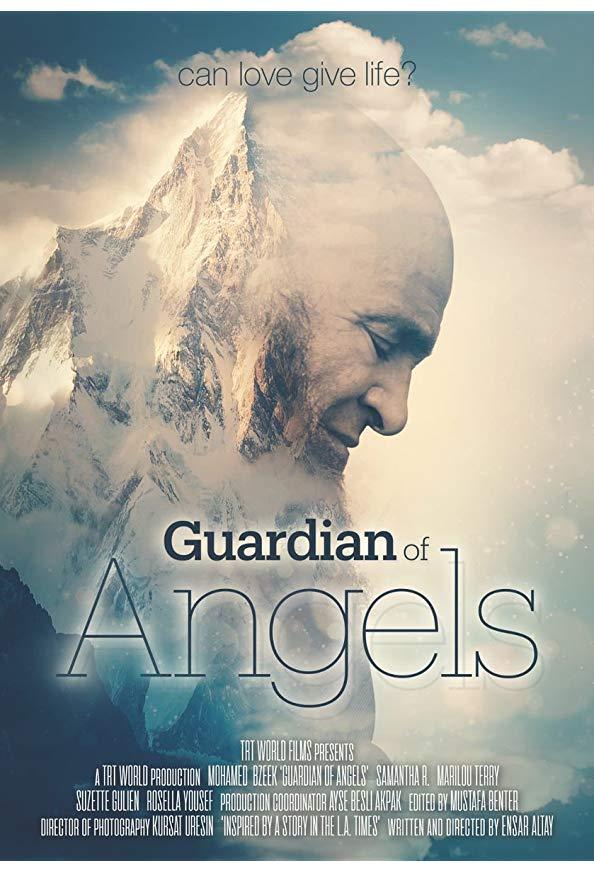 Guardian of Angels kapak
