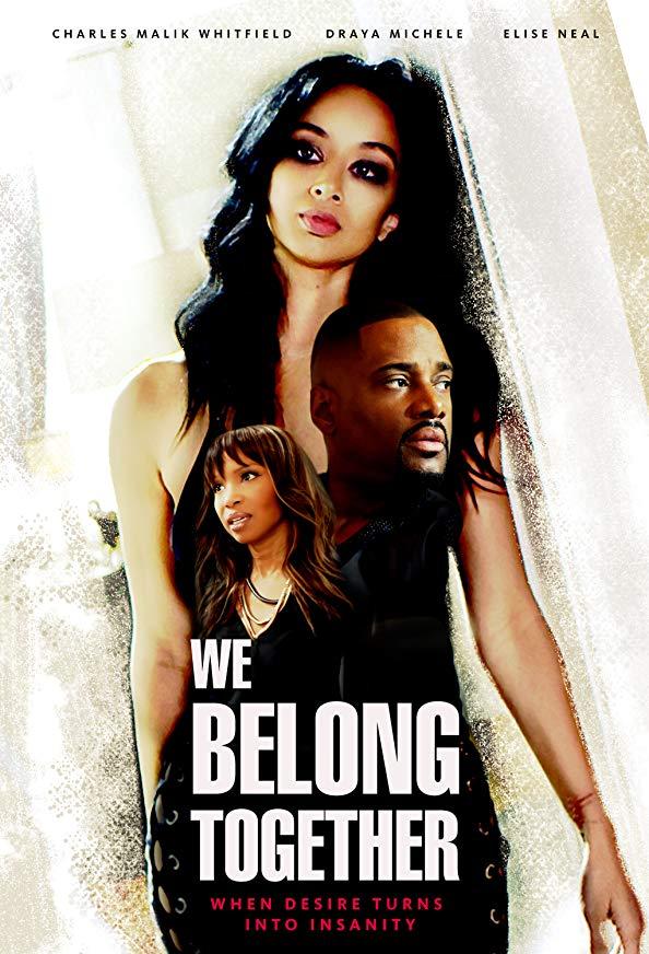 We Belong Together kapak