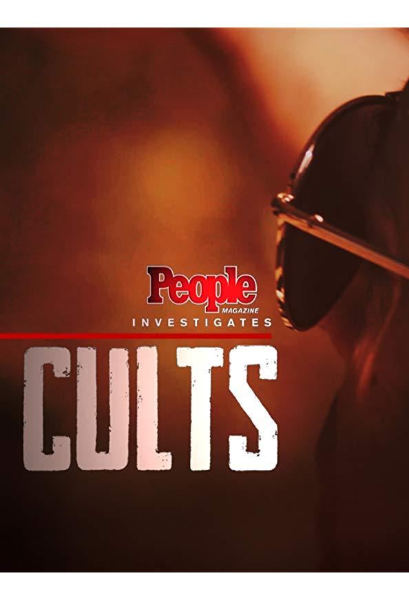 People Magazine Investigates: Cults kapak