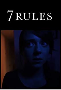 7 Rules kapak