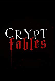 Crypt Fables kapak