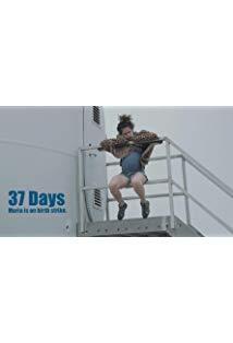 37 Days kapak