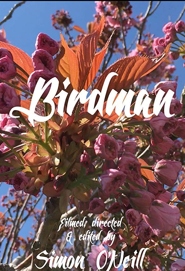Birdman kapak