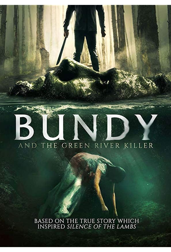 Bundy and the Green River Killer kapak