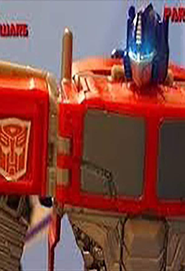 Transformers: Combiner Wars kapak