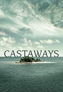 Castaways kapak