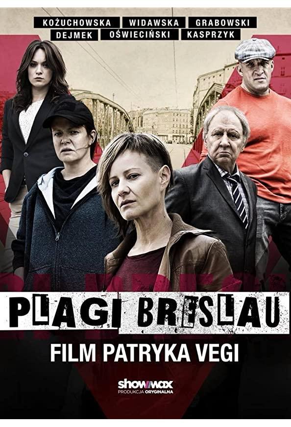 Plagues of Braslau kapak