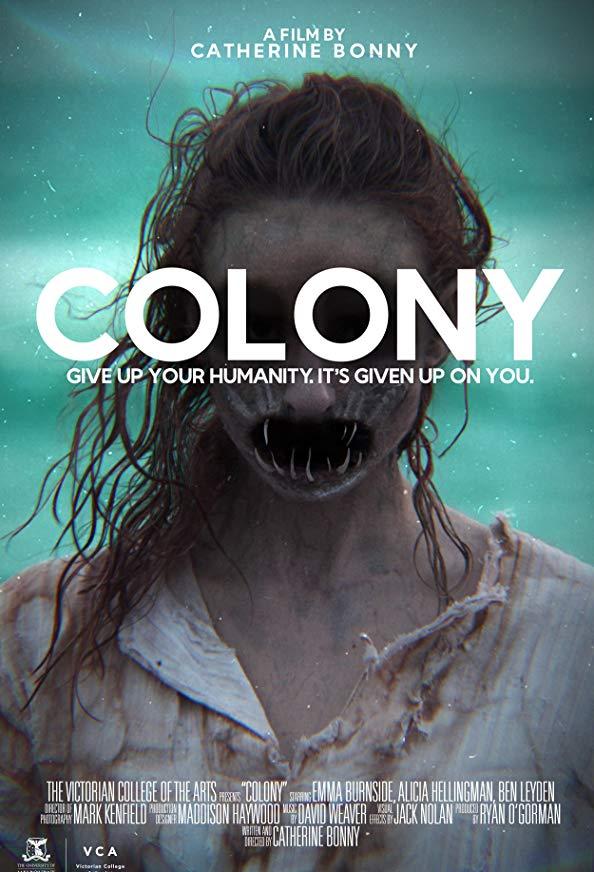 Colony kapak