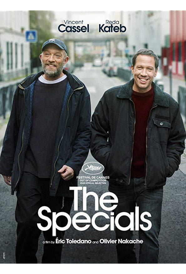 The Specials kapak